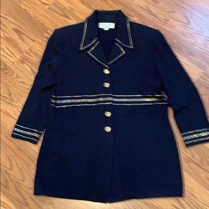 Jacket & Dress Combination